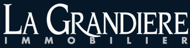 logo lagrandière immobilier partenaire proxivia